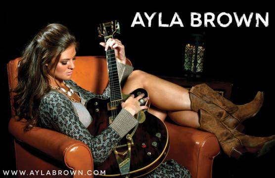 AylaBrown_Poster